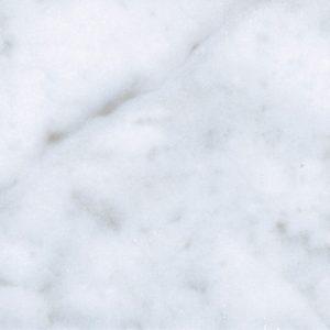 Bianco Carrara 'C' Marble Tile